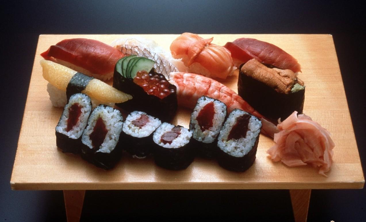 La cucina giapponese associazione culturale giappone for Cucine giapponesi